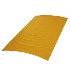 Термоусадочные пакеты для сыра 23х43см желто-оранжевые