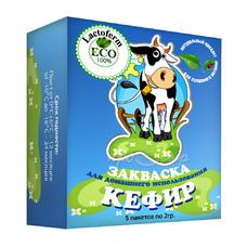 Закваска для кефира Lactoferm-Eco (домашняя фасовка)